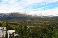 Крымские горы  в Гурзуфе._2