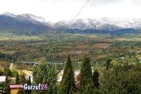 Крымские горы  в Гурзуфе._4