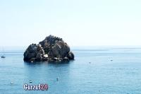 Море в Гурзуфе._10