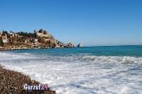 Море в Гурзуфе._1