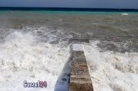 Море в Гурзуфе._2