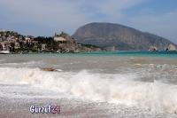 Море в Гурзуфе._3