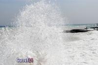 Море в Гурзуфе._4