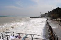 Море в Гурзуфе._5