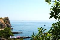 Море в Гурзуфе._6