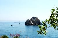 Море в Гурзуфе._7