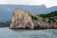 Шаляпин и Крым